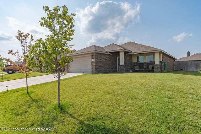 9608 Kori Dr, Amarillo, TX 79119 (#21-4694) :: Lyons Realty