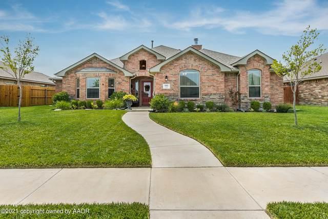 9901 Digby Ln, Amarillo, TX 79119 (#21-4702) :: Lyons Realty