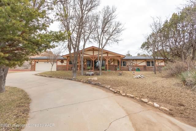 305 Deer Haven Trl, Amarillo, TX 79118 (#21-471) :: Lyons Realty