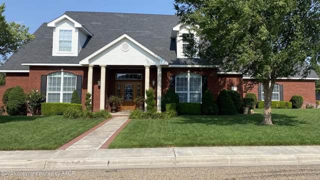 1217 Melinda, Dumas, TX 79029 (#21-4742) :: RE/MAX Town and Country