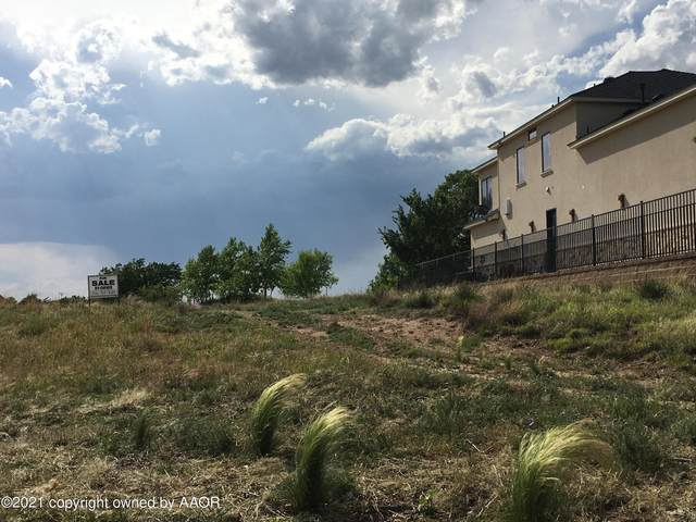 50 Colonial Dr, Amarillo, TX 79124 (#21-4749) :: Meraki Real Estate Group