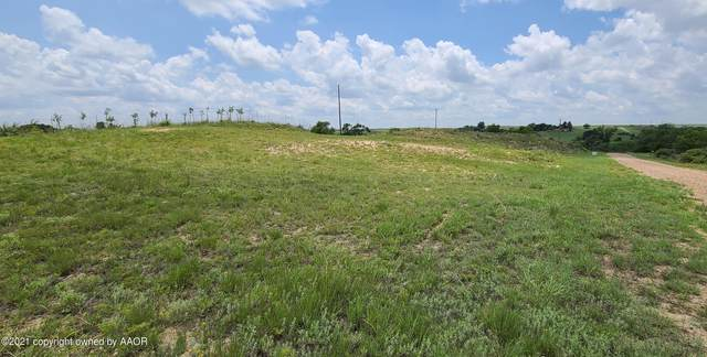 0 Molly Bee Dr, Howardwick, TX 79226 (#21-4765) :: Live Simply Real Estate Group