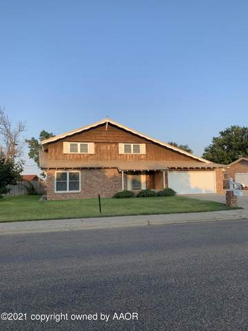 1013 Walter Wilmeth Dr, Spearman, TX 79081 (#21-4768) :: Live Simply Real Estate Group