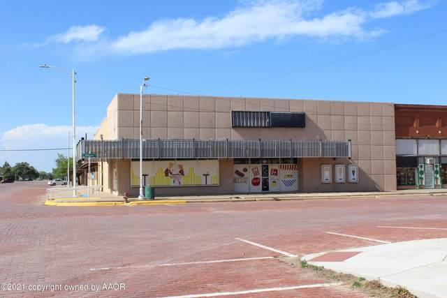 101 Broadway, Tulia, TX 79088 (#21-4789) :: Lyons Realty