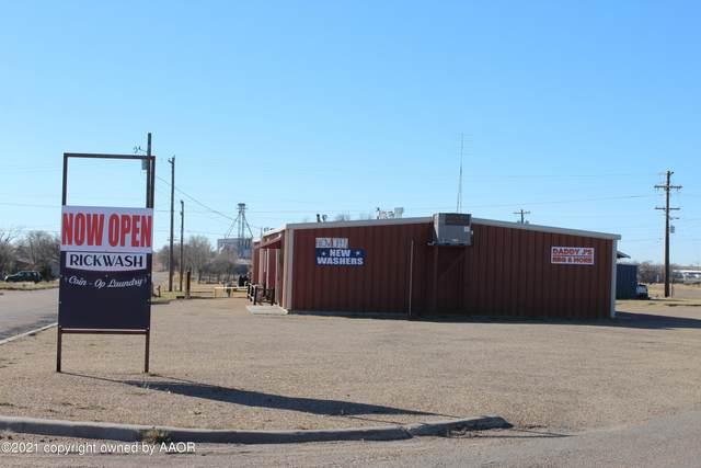 256 Service Rd, Tulia, TX 79088 (#21-4790) :: Lyons Realty