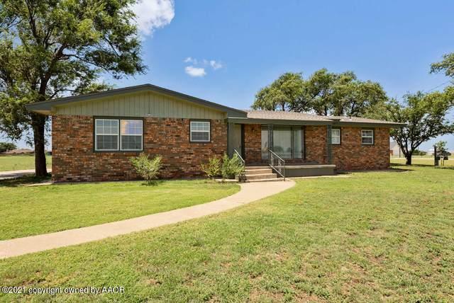 409 Eastern St, Happy, TX 79042 (#21-4804) :: Lyons Realty