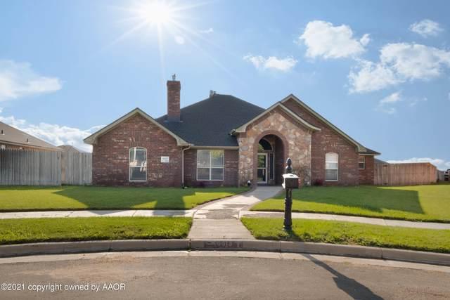 8513 El Paso Dr, Amarillo, TX 79118 (#21-4806) :: Lyons Realty