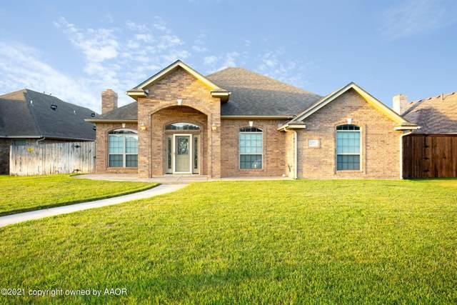 6205 Drexel Ln, Amarillo, TX 79109 (#21-4833) :: Lyons Realty