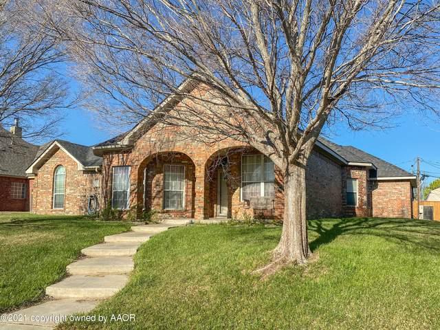 6202 Pans St, Amarillo, TX 79118 (#21-4861) :: Elite Real Estate Group