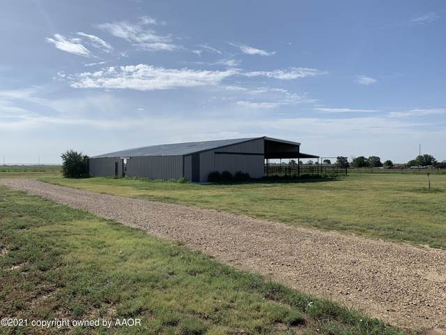 23300 City Lake Rd, Amarillo, TX 79015 (#21-4869) :: Lyons Realty