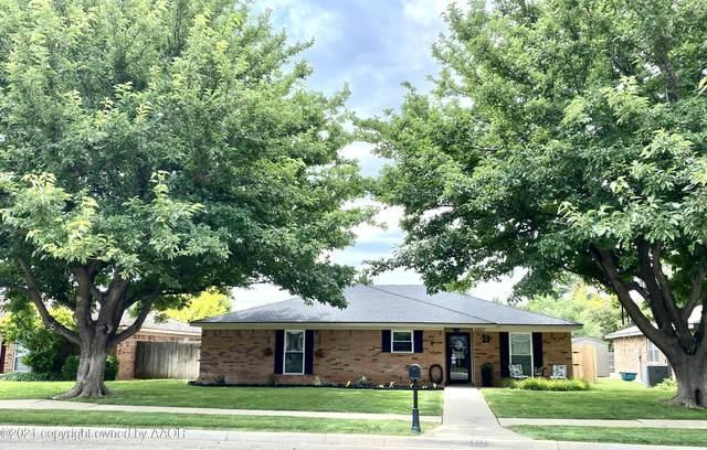 6807 Columbia Ln, Amarillo, TX 79109 (#21-4871) :: Lyons Realty