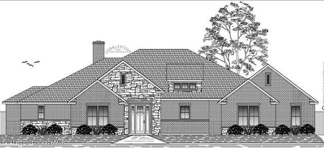 8808 Wedgewood Ave, Amarillo, TX 79119 (#21-4872) :: Lyons Realty