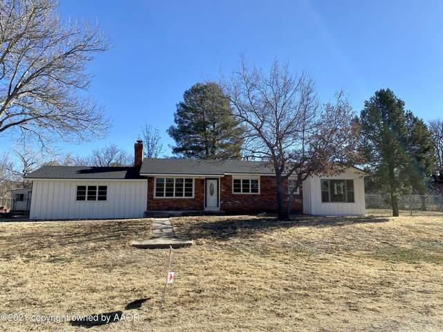 7200 Applewood Dr, Amarillo, TX 79108 (#21-488) :: Elite Real Estate Group