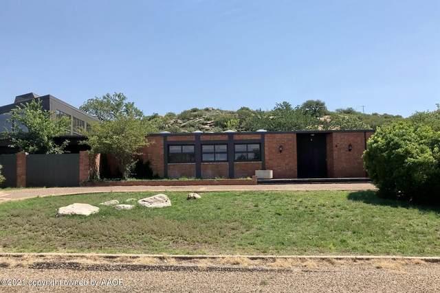 4 Cambridge Rd, Amarillo, TX 79124 (#21-4883) :: Lyons Realty