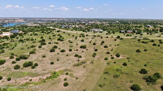 324 Arrowhead Pt, Canyon, TX 79015 (#21-4898) :: Keller Williams Realty