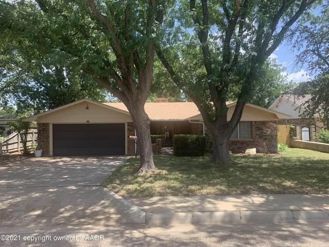 124 Dallam, Dumas, TX 79029 (#21-4902) :: Lyons Realty