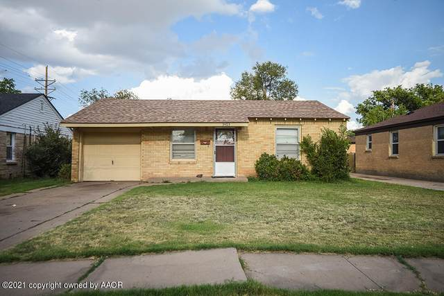 3403 Hayden St, Amarillo, TX 79109 (#21-4904) :: Lyons Realty