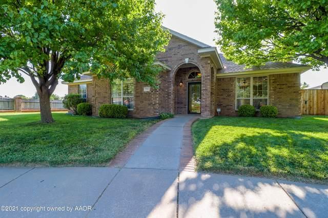 7501 Progress Dr, Amarillo, TX 79119 (#21-4910) :: Elite Real Estate Group