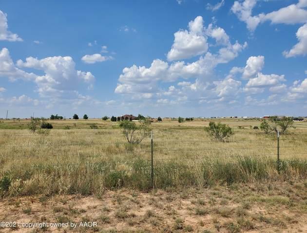 14100 Wild Horse Trl, Amarillo, TX 79118 (#21-4913) :: Keller Williams Realty
