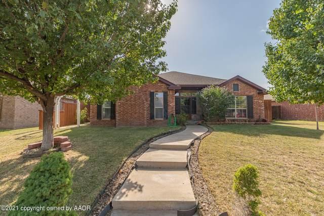 7908 Vail, Amarillo, TX 79118 (#21-4916) :: Lyons Realty