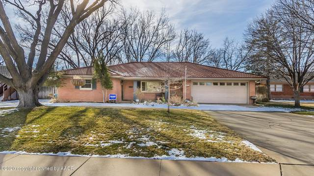 5511 Brinkman Dr, Amarillo, TX 79106 (#21-4936) :: Elite Real Estate Group