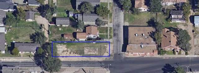 510 Forest St, Amarillo, TX 79106 (#21-4938) :: Elite Real Estate Group