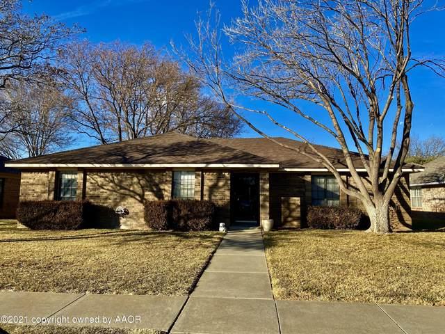 6206 Bayswater Rd, Amarillo, TX 70109 (#21-495) :: Elite Real Estate Group