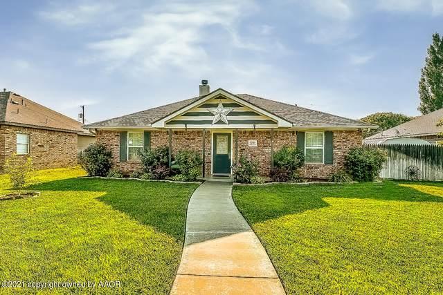 6209 Crockett St, Amarillo, TX 79118 (#21-4952) :: Live Simply Real Estate Group