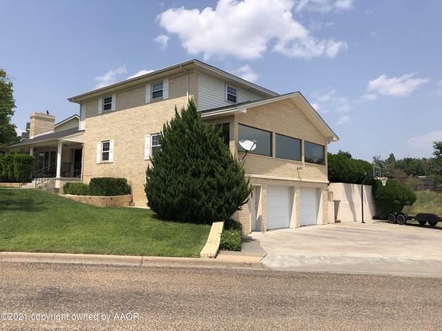 1419 Bluebonnet St, Borger, TX 79007 (#21-4964) :: Live Simply Real Estate Group