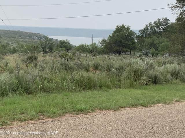 0 Harbor Dr, Fritch, TX 79036 (#21-4966) :: Live Simply Real Estate Group