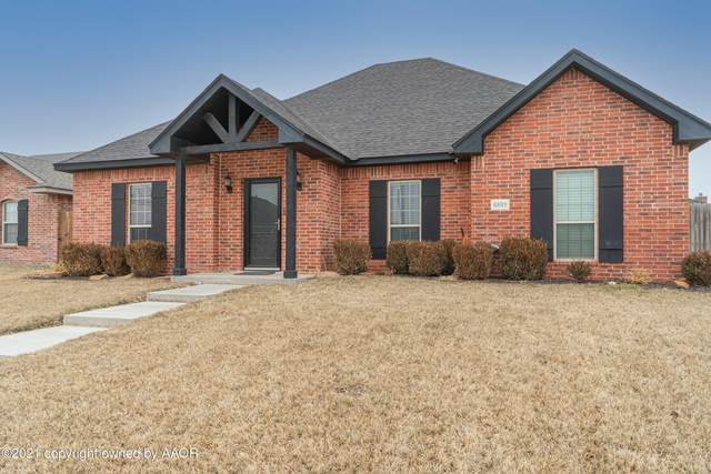 6809 Fanchun St, Amarillo, TX 79119 (#21-498) :: Live Simply Real Estate Group