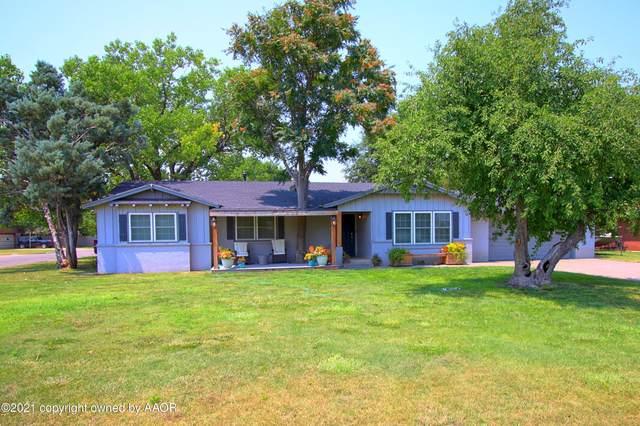 1818 Eton, Perryton, TX 79070 (#21-4980) :: Live Simply Real Estate Group