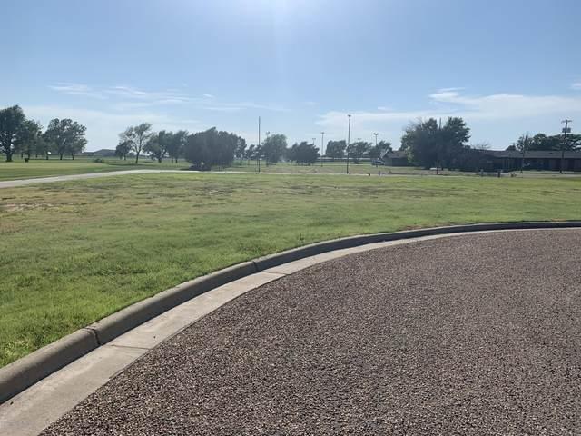 2410 Fairway Oaks, Perryton, TX 79070 (#21-4991) :: Live Simply Real Estate Group