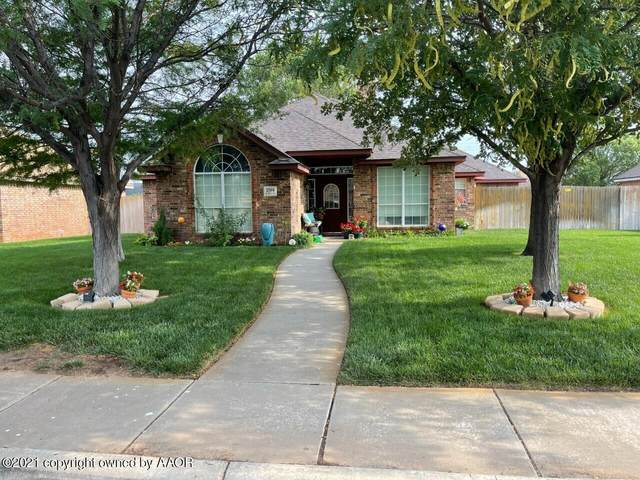 2504 Audrey Ln, Amarillo, TX 79118 (#21-5014) :: Live Simply Real Estate Group