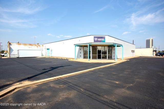 920 7TH Ave, Amarillo, TX 79101 (#21-5060) :: Live Simply Real Estate Group