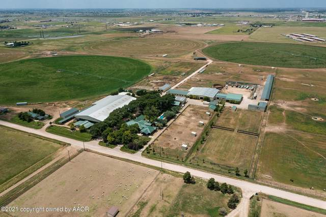 9550 Tradewind St, Amarillo, TX 79118 (#21-5061) :: RE/MAX Town and Country