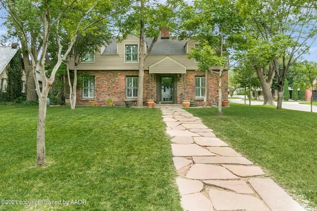 2219 Lipscomb St, Amarillo, TX 79109 (#21-5083) :: Meraki Real Estate Group