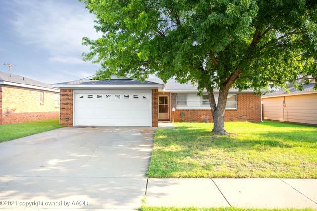 2414 49TH Ave, Amarillo, TX 79110 (#21-5093) :: Lyons Realty