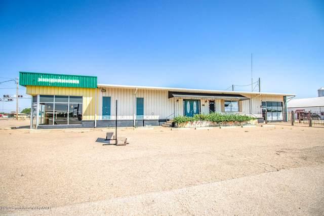 201 Texas Ave, Stratford, TX 79084 (#21-5168) :: Meraki Real Estate Group