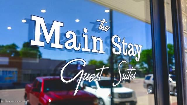 209 Main St, Stratford, TX 79084 (#21-5169) :: Meraki Real Estate Group