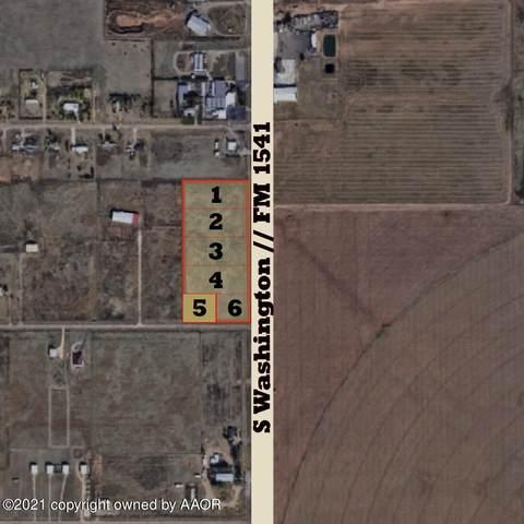 1010 Wheeler Rd, Amarillo, TX 79118 (#21-5184) :: Elite Real Estate Group