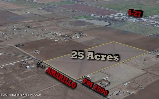 Fm 2590, Amarillo, TX 79119 (#21-5200) :: Lyons Realty