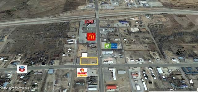 Main St, Shamrock, TX 79079 (#21-5237) :: Elite Real Estate Group