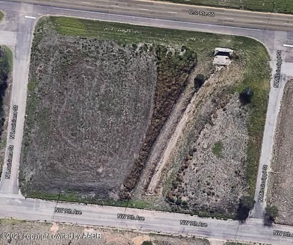 0 Amarillo Blvd, Amarillo, TX 79106 (#21-5255) :: Meraki Real Estate Group