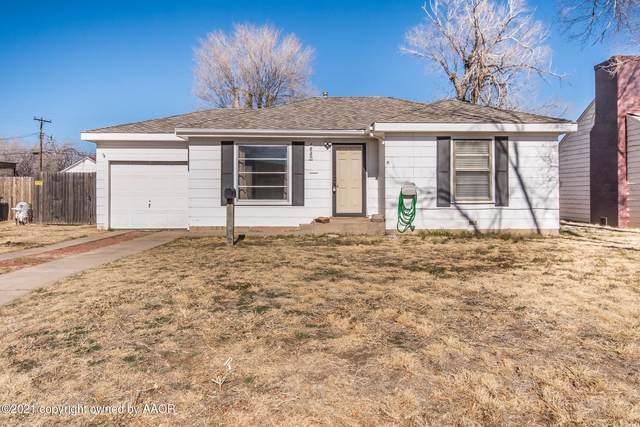 4820 10TH Ave, Amarillo, TX 79106 (#21-527) :: Lyons Realty
