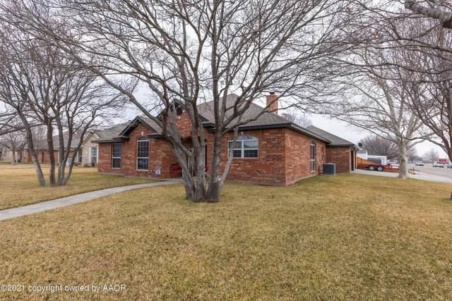 7515 Progress Dr, Amarillo, TX 79119 (#21-529) :: Live Simply Real Estate Group