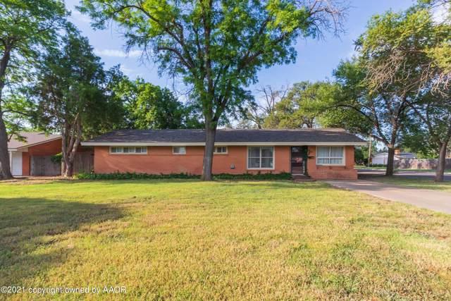 2600 9TH Ave, Canyon, TX 79015 (#21-5302) :: Lyons Realty