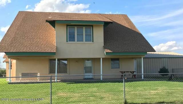 12483 Spur 192, Perryton, TX 79070 (#21-5307) :: Lyons Realty