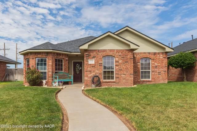 5716 Southlawn Cir, Amarillo, TX 79110 (#21-5322) :: Lyons Realty