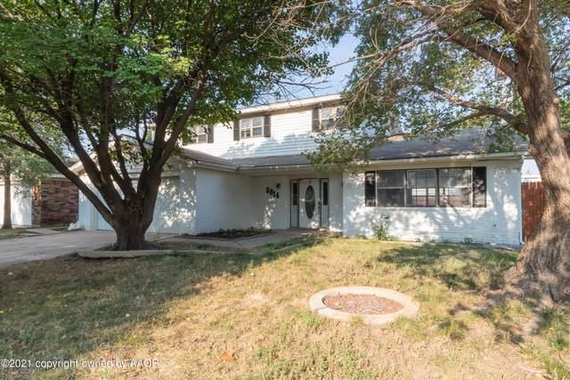 5814 Radiant Ln, Amarillo, TX 79109 (#21-5351) :: Elite Real Estate Group